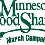 The Minnesota Food Share: Fundraiser for March Campaign